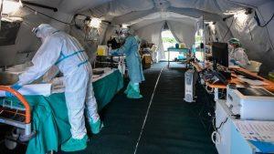 Coron-Outbreak-Doctors